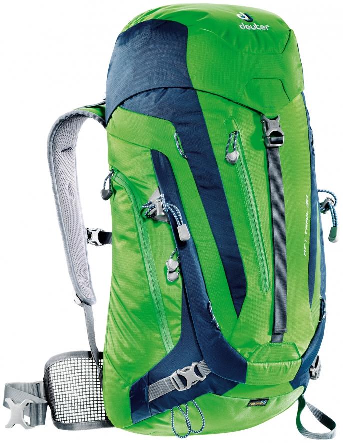 c38819f155 Deuter ACT Trail 28 SL Women's fit. Capacità: 28 litri, peso 1270g, dorso  SL, colore: Turquoise prezzo 135,00€ scontato 121,00€ ...